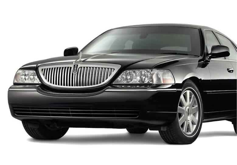 Ride in Luxury with Cab Plus Tampa